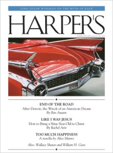 Harpers 2009-08
