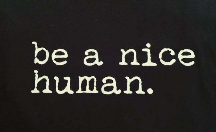 Only Human?